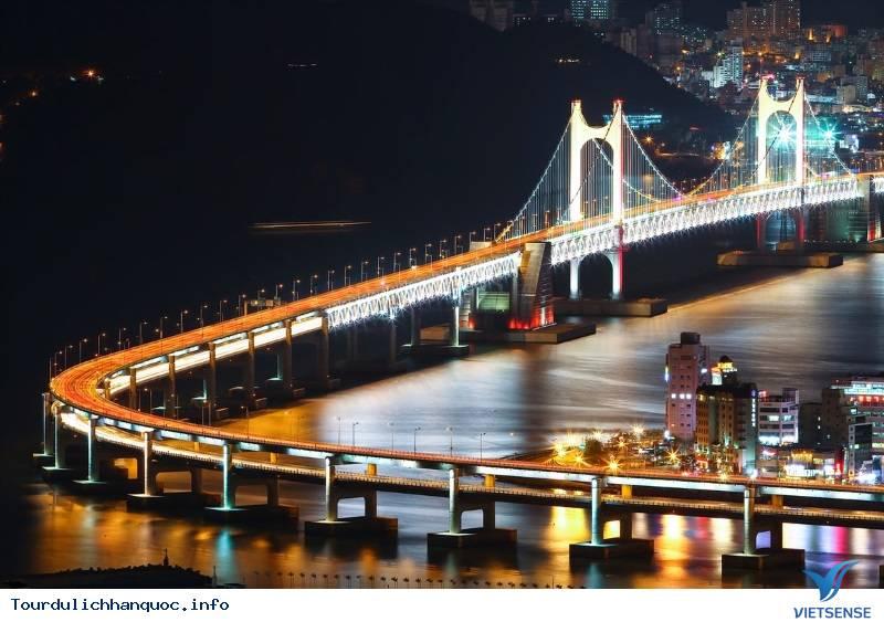 Top Những Điểm Tham Quan Cực Đẹp Ít Người Tới Ở Hàn Quốc - Ảnh 4