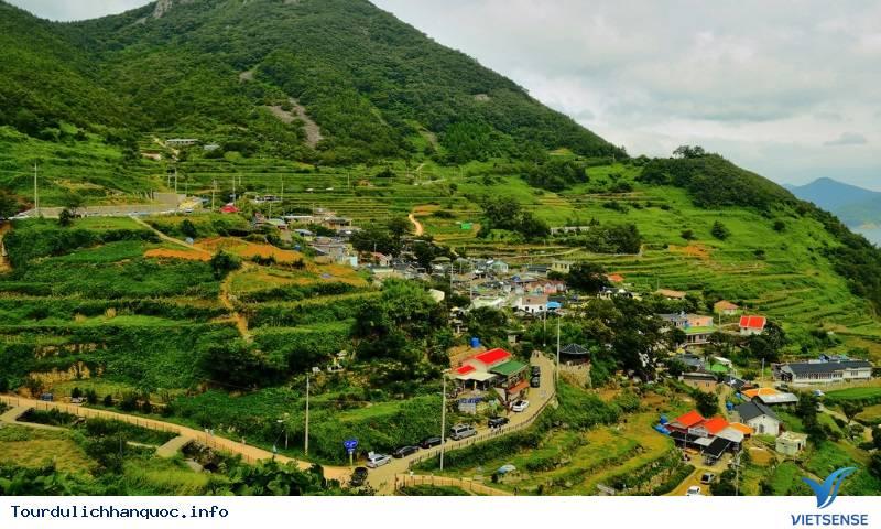 Top Những Điểm Tham Quan Cực Đẹp Ít Người Tới Ở Hàn Quốc - Ảnh 6