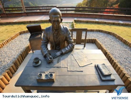 Khu tưởng niệm Lee Hyo-seok (1907-1942)