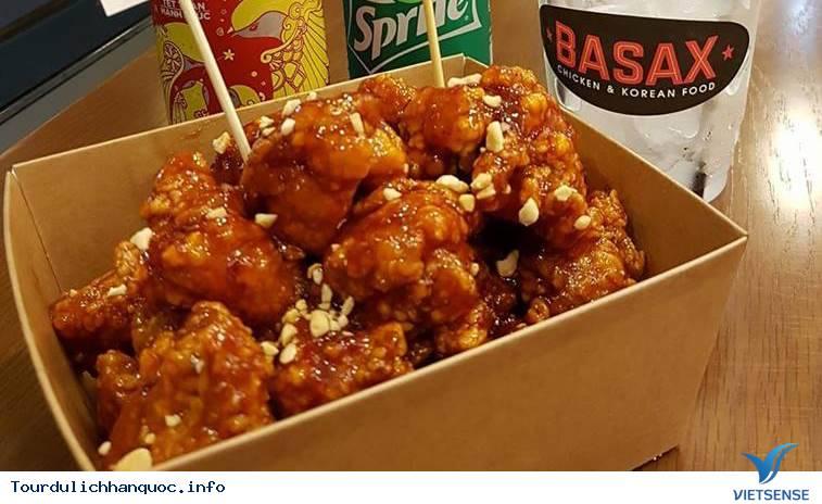 Với 1000 Won- Bạn Ăn Được Gì Ở Hàn Quốc - Ảnh 4