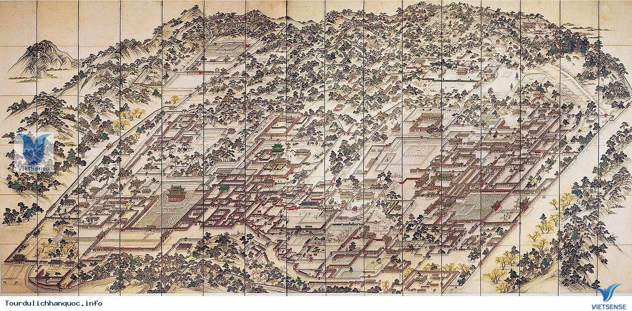 Đông Cung Đồ